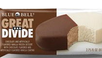 Blue Bell Grocery Products Not Effected By Bacteria Contamination