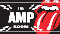 Meet The Amp Room, St. Mary's Newest Venue