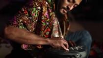 Shiva's Medicine Chest Releases Enlightening Live Video At K23 Gallery