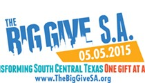 Wanna Give Back, SA? Then Look Into The 'Big Give'