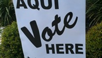 Tuesday Is Your Last Chance To Cast An Early Vote