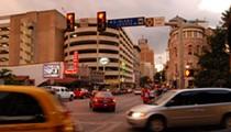 Sick Of Sitting In San Antonio Traffic? Take This Survey
