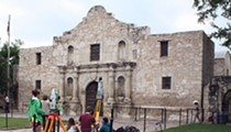 Alamo Set To Receive Critical Restoration Funding