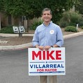 Down But Not Out: Mike Villarreal Weighs Next Move