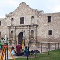 Alamo Set To Receive Critical Restoration Funding
