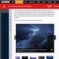 Houston Station Publishes Fake Photo From 'Jurassic Park' To Illustrate Real Floods