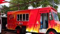 New Owner for Cockasian Food Truck