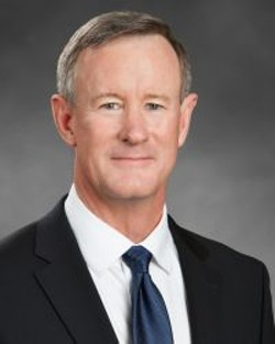 University of Texas System Chancellor Bill McRaven has spoken publicly in support of the Texas DREAM Act, during a time when some state senators are mulling a repeal of the law. - COURTESY OF THE UNIVERSITY OF TEXAS