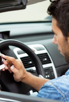 New Year Ushers in Amended Distracted Driving Ordinance