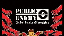 "Newest latest: Public Enemy's ""Everything"" video"