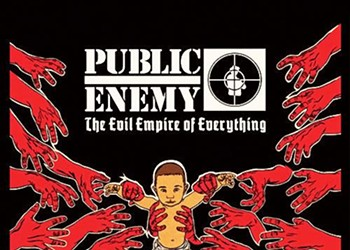 """Newest latest: Public Enemy's """"Everything"""" video"""