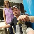 News - Environmental issues Dirty water