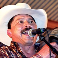 Emilio Navaira to perform at Tejano Music Awards