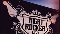 Nightrocker:Live Closing Its Doors on February 1