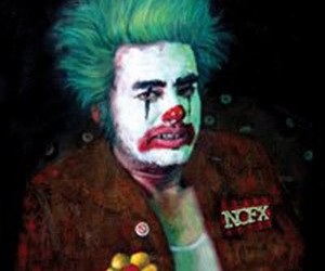 NOFX_Cokie_the_Clown_EP