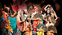 Now at the Majestic: 'Peter and the Starcatcher' is Kid-Friendly Whimsical Slapstick