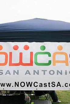 NOWCastSA: journalism building community