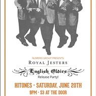 Numero Group Announces Royal Jesters Reissue