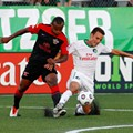 NY Cosmos Return to SA After 32 Years; Scorpions Want Revenge