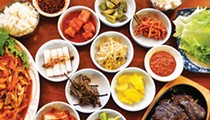 Arirang Korean Restaurant: Asian Roadhouse