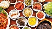 Arirang Korean Restaurant: Asian Roadhouse