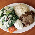 Shawarma, puh-lease: Athens Greek Xpress & Catering