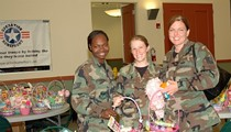 Operation Homefront Texas serves military families