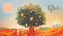 Opeth: <em>Heritage </em>
