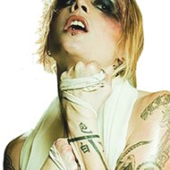 Otep loves you