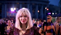 Paper Tiger Announces May 8 Show with Courtney Love