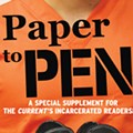 Paper to pen