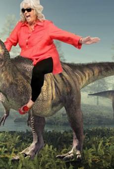Paula Deen Coming to Majestic Theatre