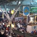 PAX East 2011 days 2 & 3 recap
