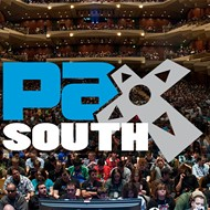 PAX Gaming Convention Coming To San Antonio 2015