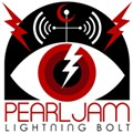 Pearl Jam: 'Lightning Bolt'
