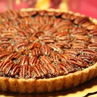 Pecan Pie Unofficially Declared Official Dessert of Texas