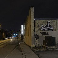 Gone But Not Forgotten: 210 Kapone's Owner's Legacy Burns Bright