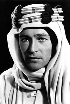 Peter O'Toole (1932-2013): Our 14 Favorite Moments