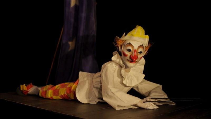 Petrushka  Puppet - COURTESY