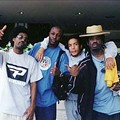 Pharcyde of town