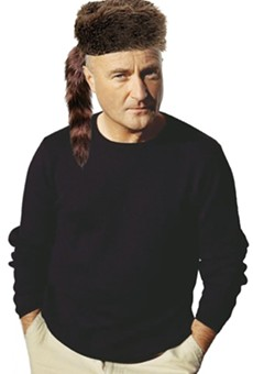 Phil Collins Gifts His Grand Alamo Collection to Texas
