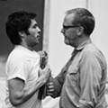 'Red' brings Mark Rothko to life at The Playhouse