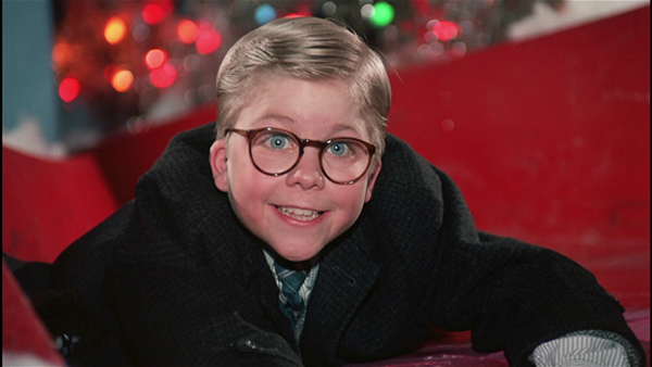 """Play """"Shoot My Eye Out"""" at Alamo Drafthouse's """"A Christmas Story"""" Quote-Along - COURTESY"""