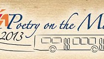Poetry on the Move