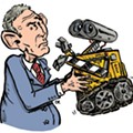 Presidential robots
