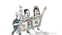 """Can SA's """"Gay Dollar"""" Make Policy Impact?"""