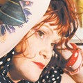 "Punk godmother Exene Cervenka releases a country album and predicts the return of ""real"" rebellion"