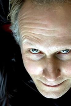 Q&A: Danish filmmaker Niels Arden Oplev serves up revenge cold, slow in 'Dead Man Down'