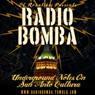 Radio Bomba: Bombasta Barrio Big Band's Notes from the Underground
