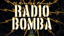 Radio Bomba: Bombasta Barrio Big Band's Notes from the Underground